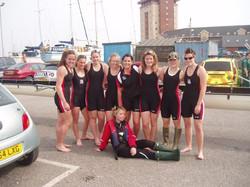 Welsh Boat Race 2010
