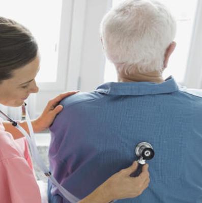 A relação entre gripe por influenza e a saúde do coração.