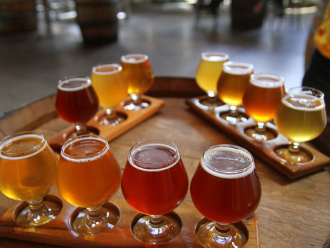 Which Beer You Should Drink Based on Your Personality Type