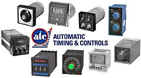 ATC Timers and Counters