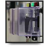 52CS Control Switch Cover