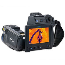 FLIR Infrared Camera
