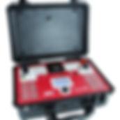 prime600 microohmeter