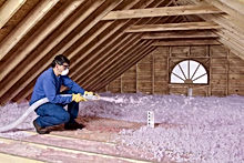 insulation contractor new jersey (NJ) blow in insulation