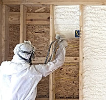 insulation contractor New Jersey (nj) spray foaming