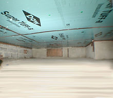 Insulation Contractor New Jersey (NJ) crawl space after