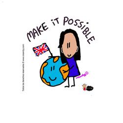 make ir possible