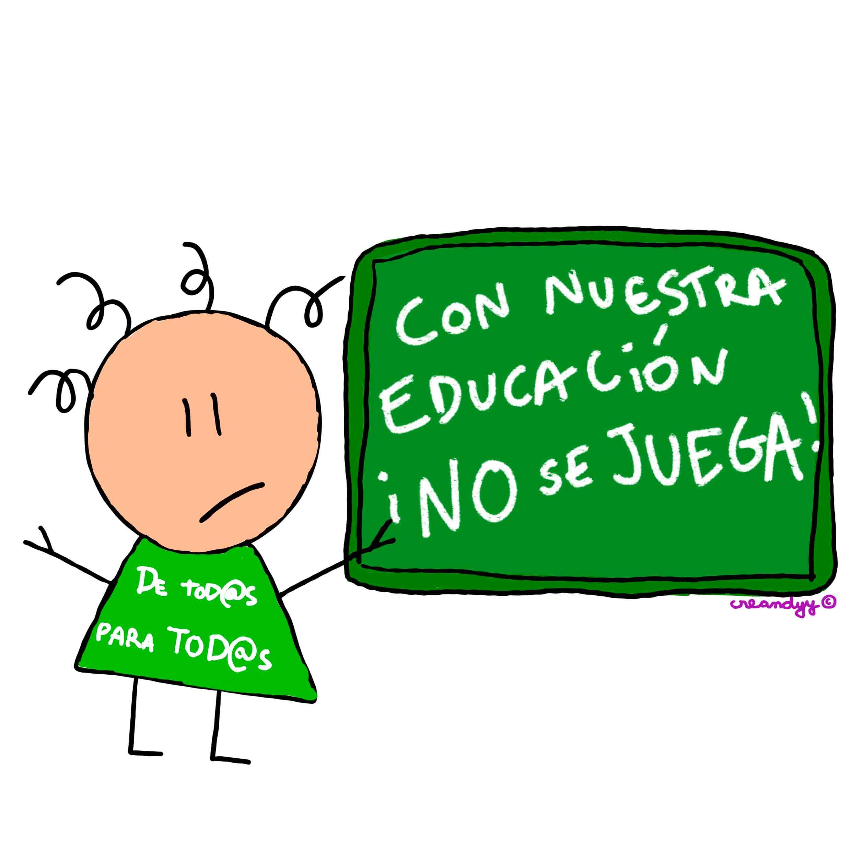 con_nuestra_educación_no_se_juega