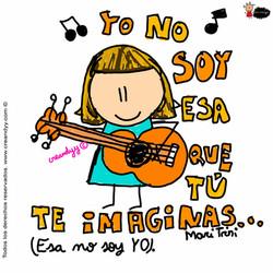 ESA NO SOY YO
