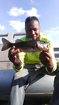 Eric Florida Too Fresh Fishing