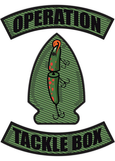 Operation Tackle box