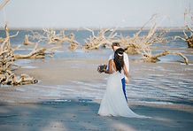 Tybee Island Wedding (Little Tybee Islan