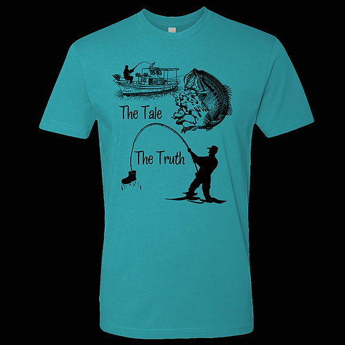 THE TALE, THE TRUTH, FASHION TEE