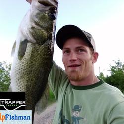 Doug Texas LPFishman