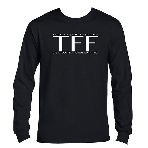 TFF BRANDED LONG SLEEVE