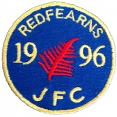 Redfearns Logo