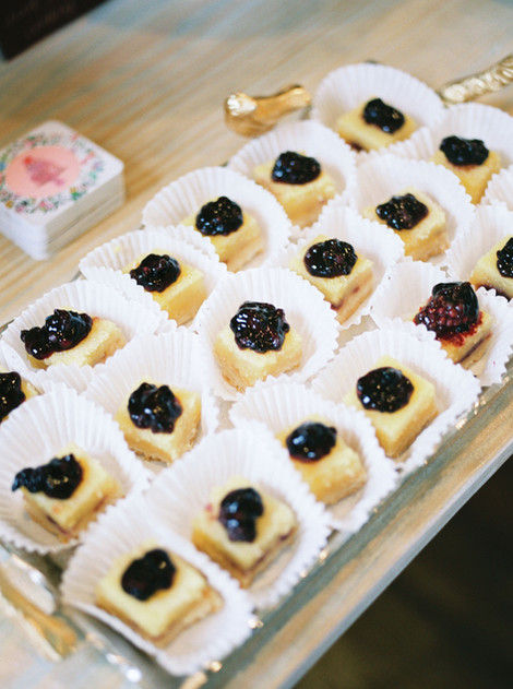 lemon bars with a berry reduction.jpg