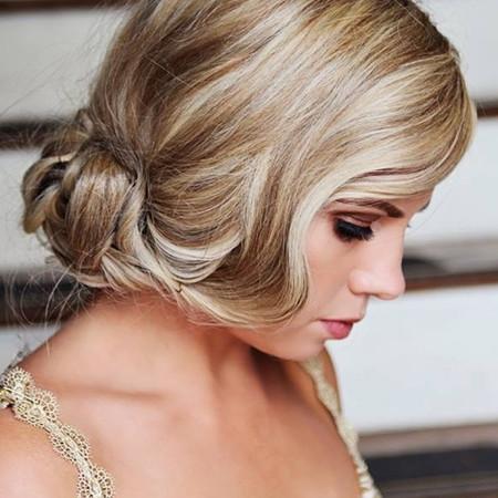 San Diego Bridal Makeup Artist