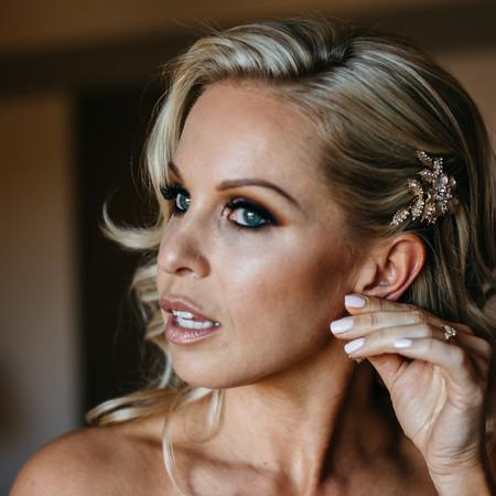 San Diego Makeup Artist