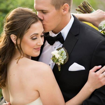 San Diego Wedding Makeup