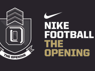 247 Sports coverage of the Nike Opening Regional DC.