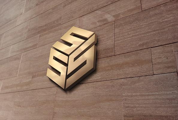 3D Wall Logo MockUp 2.png