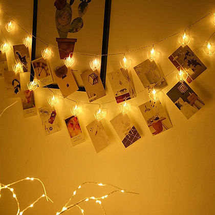 PICTURE HOLDER CLIPS