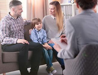 הדרכת הורים Parental Guidance