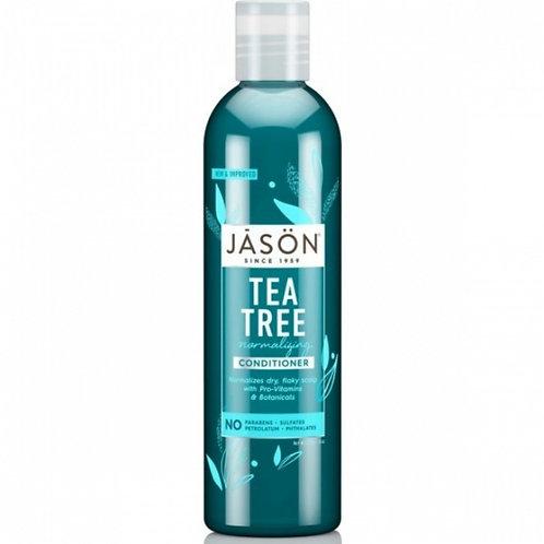 BALSAM DE PAR TRATAMENT CU TEA TREE SCALP IRITAT , JASON