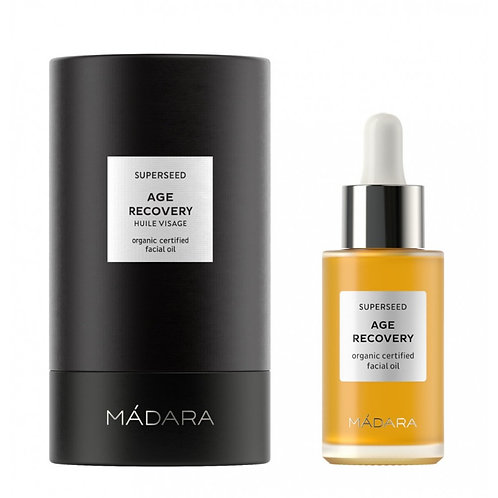 SUPERSEED AGE RECOVERY ULEI FACIAL ANTI AGING , MADARA