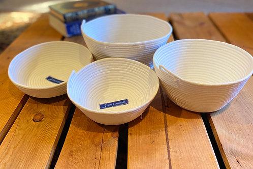 4 Rope bowl set
