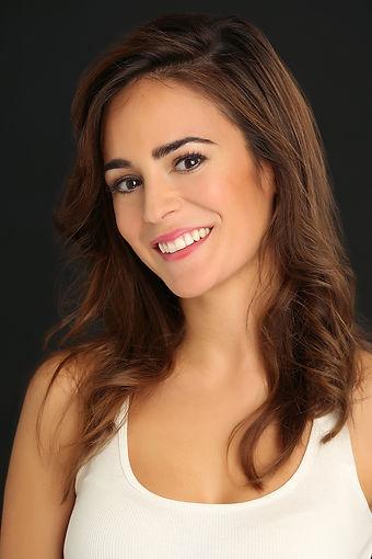 2018 Carmen Canivell, Moises Fernandez A