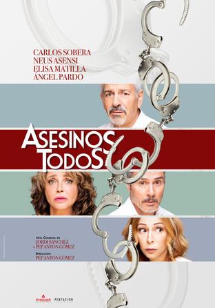 ASESINOS TODOS