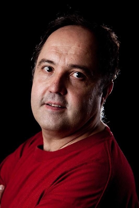 Eduardo Antuña