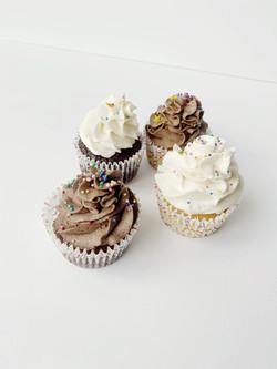 Chocolate and vanilla varietyA