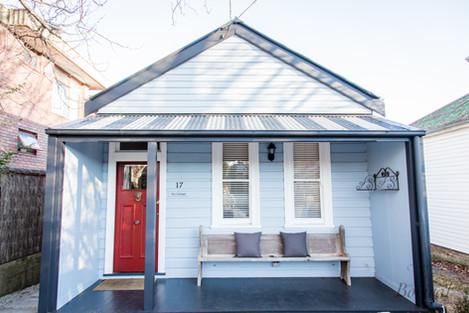 Cottage 17 Bundaroo St