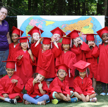 Young 5's Graduation