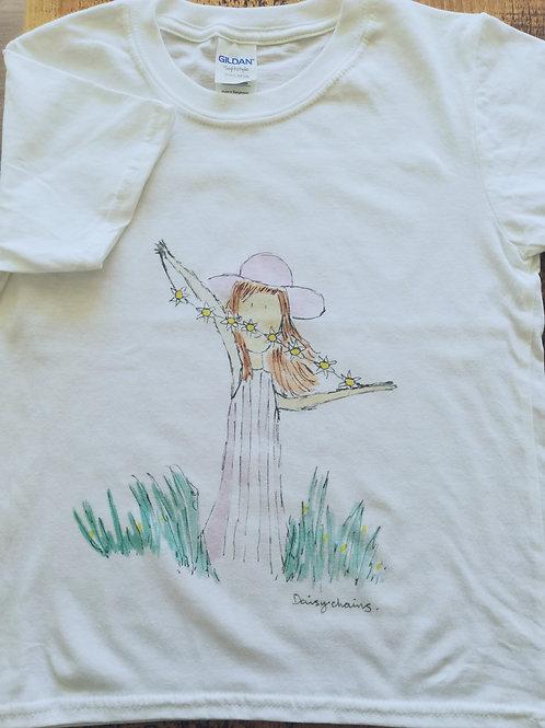 Daisychains - Kids T-shirt