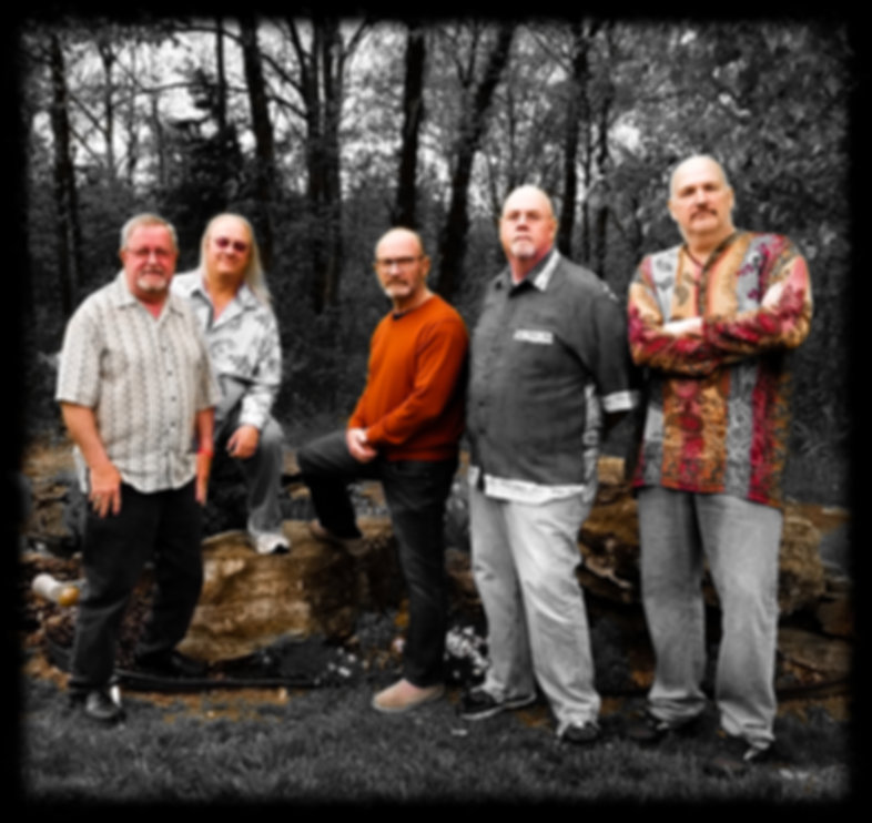 The Rippers band KC