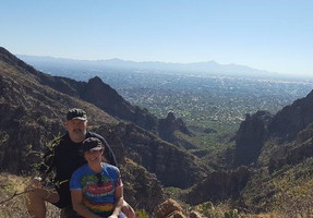 view of Tucson
