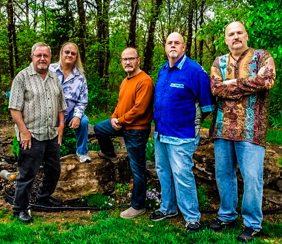 The Rippers Band 2019
