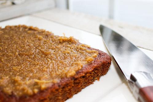 Gâteau Reine Élisabeth