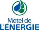 Logo Motel de l'Énergie