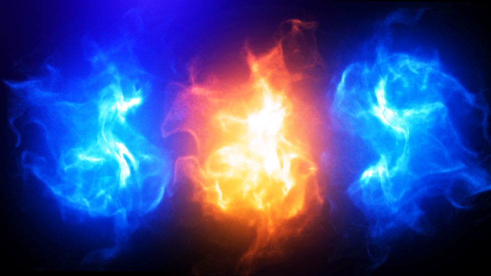Learn to Create Energy Effects With Trapcode Particular in After Effects