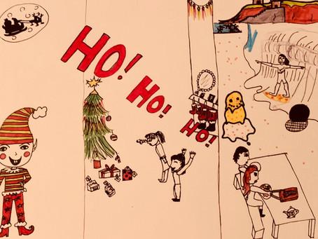 Creative Christmas Cards