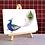 Thumbnail: Peacock serving mat
