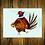 Thumbnail: Pheasant glass worktop saver