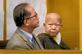 George Hang 17-years-old COD: homicide mother shot because she was terminally ill with brain cancer and George suffered from schizophrenia and developmental disorders