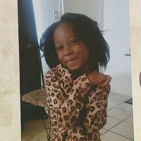 Trinity Love Jones, 9-year-old female, COD: remains found in a duffle bag on a trail. 2 prior referrals in L.A. but criminal history out of state Mom's boyfriend history of felony abuse of a child, mom history of engaging in prostitution with a minor
