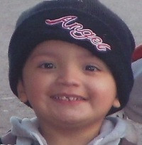 Yonatan Aguilar, 11-years-old, 8 prior DCFS visits COD: fed nothing but cough syrup and locked in a closet for 3 years